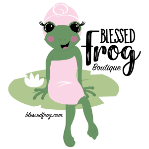 Blessed Frog